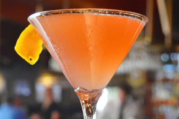 Cosmo Martini