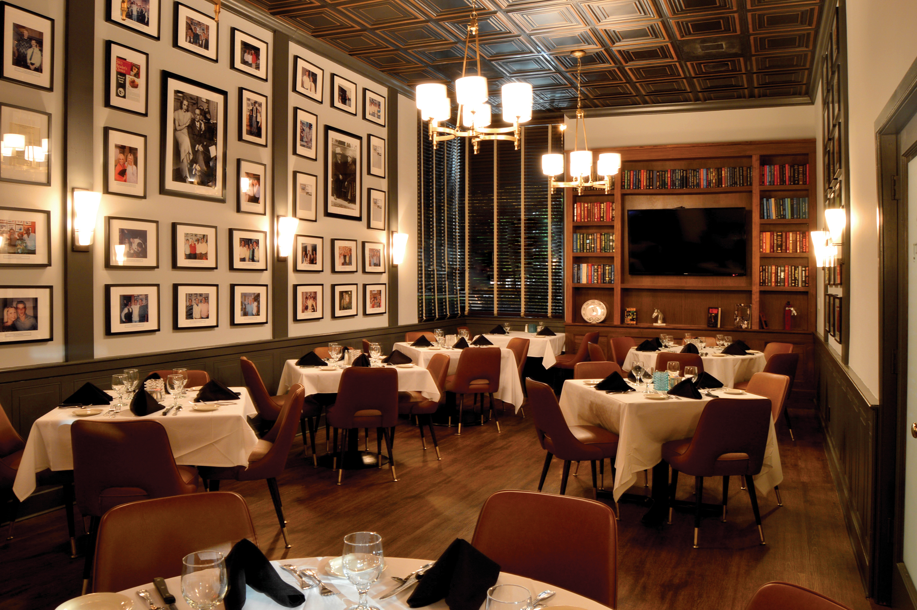 Runyon's Dining Room