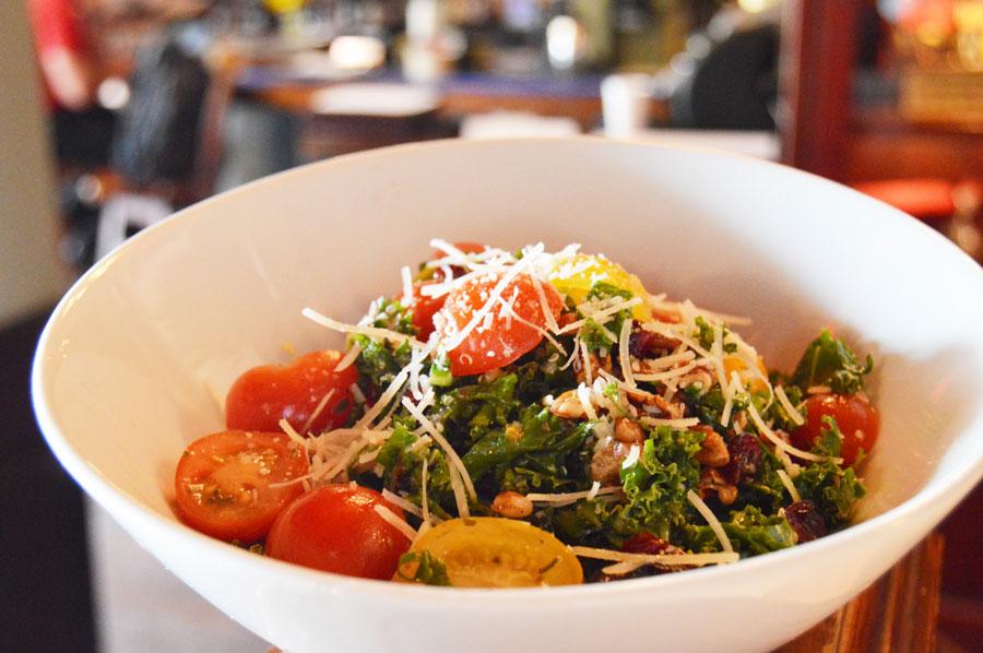 SaladTossed