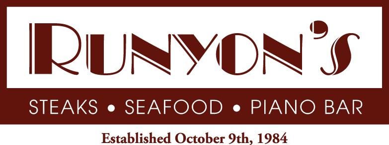 runyons color logo